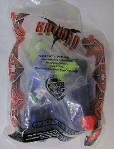 2000 Burger King Batman Beyond #5 J Man Getaway Joker Factory Sealed