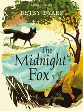 The Midnight Fox by Betsy Byars (Paperback, 2014)