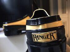 Ranger Gardening/Rain Shoes Size 7 Yellow
