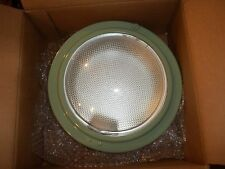 military truck trailer radio shelter m109 m185 m146 m109a2 m109a4 dome light