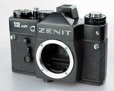 ZENIT 12 XP SLR Caméra 35 mm Body Ser: 89165785