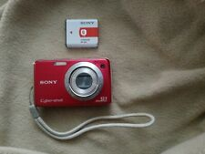 SONY CYBER-SHOT 12.1 Mega Pixels PINK DSC-W230 Digital Camera