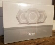 Luma Home Wireless Dual-Band Surround WiFi Router System(3-Pack) - BRAND NEW