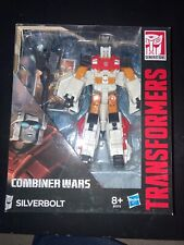 Transformers Combiner Wars Superion Silverbolt Brand New Sealed