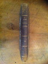 Le monde dramatique, histoire des théatres anciens, Troisième année - 1837 -