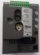 NICE TNA1R01 centrale ricambio con scheda elettronica per TEN