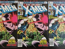 The Uncanny X-Men #144 (Apr 1981, Marvel) 9.0+ NM many copies available!!