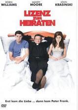 Lizenz zum Heiraten (2008) / DVD / gebraucht