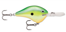 "Rapala Dives To 10 ""Rasta"""