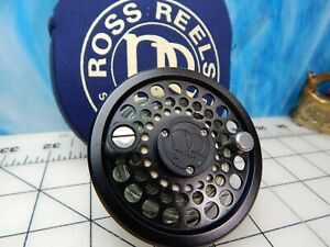 """Fly Reel ROSS  Spare SPOOL part saltwater    2-15/16""""  lure tackle"""