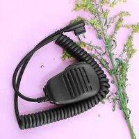 Remote Speaker Mic For ICOM IC-F4020 F4021 F4022 F4023 F4026 Radio