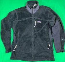 Patagonia Regulator Polartec Full Zip Fleece Jacket Men's SZ M Made In The USA