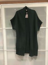 Sussan Cardigan Green New Size S/M