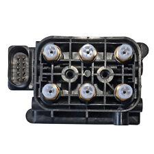 4Z7616013 Luft-Federung-Magnetventil Für Audi Allroad 4BH, C5Audi A6A8 4F0616013