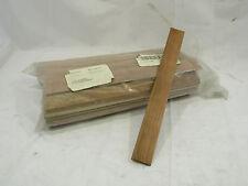 "Ornamental Products. 10392Acher 1' 2"" Cherry Trim Moulding (Lot Of 50)*Nib*"