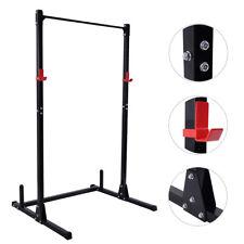 Squat Rack Power Rack Multi Fitness-Rack Kraftstation Gewichtsscheiben-Ständer