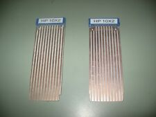 HP AGILENT EXTENDER BOARD Pair for HP 8580A  Spectrum Analyzer IN KIT FORM