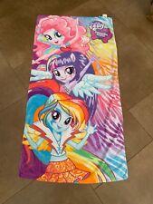 My Little Pony Equestria Beach Towel