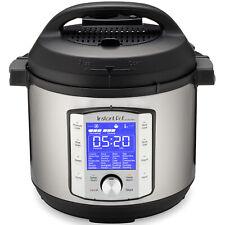 Instant Pot Duo Evo Plus 6 Quart Multi-Use Pressure Cooker - New