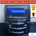🔴 REPAIR SERVICE🔴 Cadillac CUE Radio Touch Screen ATS CTS ELR ESCALADE SRX XTS  for sale