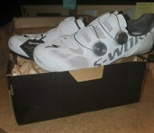 Specialized S-Works 7 Vent Road Shoe 61020-7242, White, size 8.5 US / 41.5 EU