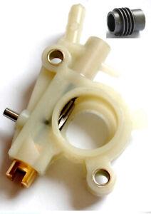 Pompa Olio Motosega Alpina-Castor P400-450-460-500-510-Rif.Orig.8251590..