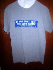 ALL THE KING'S MEN small T shirt Willie Stark politics tee book Sean Penn movie