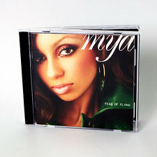 Mya - Fear Of Flying - music cd album
