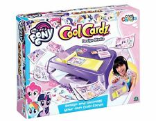 Cool Cardz My Little Pony Design Studio - Design & Laminate your own cool cards