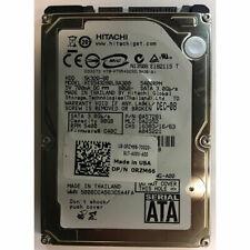 """Dell 80GB, 5400RPM, SATA 2.5"""" - 0RZM66"""