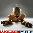 Scary Halloween Prop Zombie Corpse Torso Haunted Severed House Party Decoration