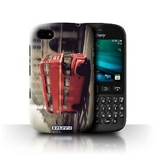 STUFF4 Phone Case for Blackberry Smartphone/London England/Protective Cover