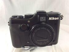Nikon Coolpix P7100 Digital Camera Bundle-Coffret