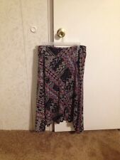 NEW DIRECTIONS WOMENS SKIRT - SIZE L