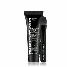 Peter Thomas Roth Instant Firmx Eye Temporary Eye Tightener w/ Brush New In Box