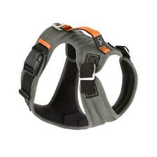 New listing Gooby Pioneer Dog Harness Small - Control Handle - Gray - Hiking