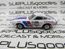 Greenlight 1:64 Scale LOOSE Collectible 1970 DATSUN 240Z Rally Racer Diorama Car