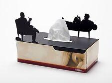 ARTORI Design In Treatment Tissue Box Cover Dispenser Therapist Psychologist