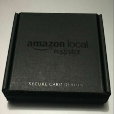 Brand New Amazon Local Register -Secure Card Reader For  Easy Payment