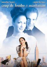 Coup de foudre à Manhattan DVD NEUF SOUS BLISTER