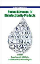 Recent Advances in Disinfection By-Products, Hardback, Academic Monograph