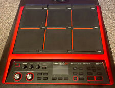 Roland SPD-SX Special Edition (Red) Sampling Drum Pad - Great