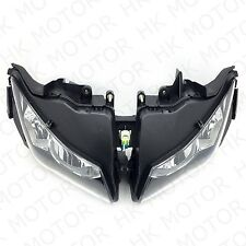 Premium Headlight Head light Assembly for Honda CBR1000RR 2012 2013 12 13