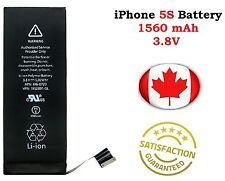 Brand New iPhone 5S Replacement Battery 616-0720 1560mAh