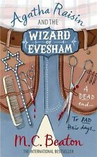Agatha Raisin and the Wizard of Evesham,M.C. Beaton- 9781849011419