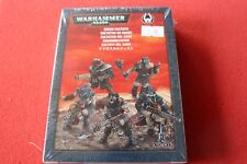 Games Workshop Warhammer 40k Chaos Cultists Squad 5 Models Space Marines New GW