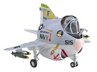 Hasegawa Egg Plane US Navy A-6 Intruder non-scale plastic model TH20