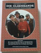 Die Olsenbande Das große Buch für Fans Biografie Geschichte Filme Buch Eberlein