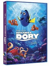 FINDING DORY (2016) **Dvd R2** Buscando a Dory On Stock