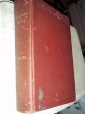 RARE FIND 1910 VERS DICTIONARY OF OPERAS and OPERETTAS JOHN TOWERS w/ PROVENANCE